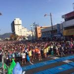 おかやまマラソン&ランニングクリニックin松山