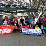 マラソン完走プロジェクトin札幌