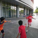 7月16日 日曜日 かけっこ塾開催