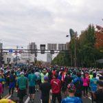 11月12日 (日) おかやまマラソン (走健塾 大人の部 パーソナル)