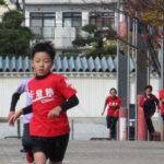 11月25日 かけっこ塾開催・選手活動報告