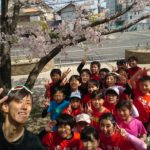 4月1日 新年度スタート!かけっこ塾開催/走健塾杯(関西)福山遠征組