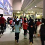 福山での本年最後の練習会とい2016年を振り返って。