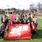京都マラソン完走プロジェクト2回目