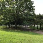 8月20日の練習場所について 福山