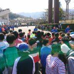 2019年 福山マラソン