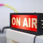 スタッフ3人がラジオ出演しました!!